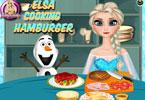 Elsa robi hamburgery