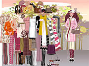 Fashion Style- ubieranka dla dziewczyn