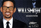 Will Smith makijaż