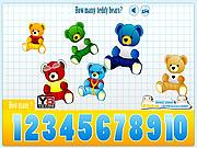 Gra liczenie do 10 dla dzieci online