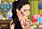 Megan Fox tatuaż