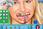 Pixie Lott u dentysty