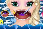 Elsa u dentysty