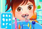 Karmen u dentysty