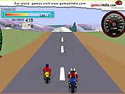 Zawody motorowe GP