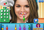 Gemma Atkinson u dentysty