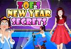 Tajemnice Nowego Roku