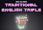 Tradycyjne angielskie danie