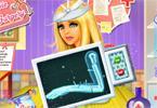 Operacja ręki Barbie