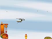 Wystrzeliwanie rakiety