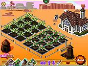 Budowa wymarzonej farmy