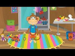Ciekawski George ubieranka dla dzieci
