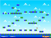 Gra hopper 2 dla dzieci