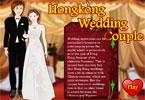 Ślub w Hongkongu