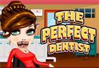Perfekcyjny dentysta
