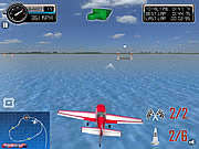 Symulator: Pilot 3D