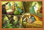 Śpiąca Królewna - historia