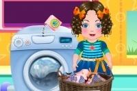 Robimy pranie