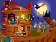 Udekoruj dom na Halloween