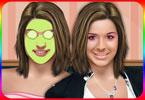 Gemma Atkinson makijaż