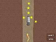 Rakieta w tunelu