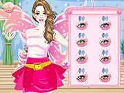 Ubieranki Barbie w świeci mody
