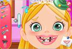 Księżniczka u zwariowanego dentysty
