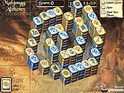 Mahjong Alchemia