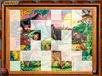 Puzzle z Księgą Dżungli online