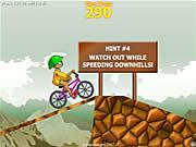 Ekstremalna jazda na rowerze