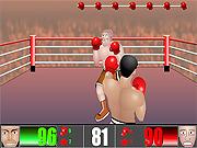 Walka bokserska online