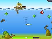 Łowienie ryb na pełnym morzu