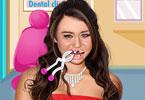 Miley Cyrus u dentysty