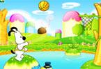 Psia koszykówka