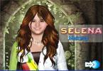 Selena makijaż