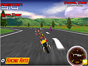 Wyścigi Harley Davidson