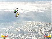 Balonowy pojedynek