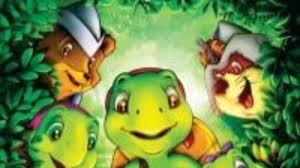Franklin żółw dla dzieci