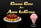 Ciasto i lody