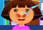 Dora u doktora