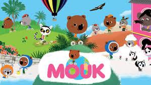 Gra Miś Muki dla dzieci