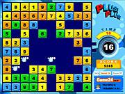 Gra Matematyczna Plusik