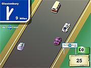 Gra drogowa dla dzieci