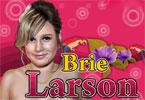 Brie Larson makijaż