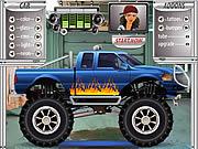 Gra produkcja samochodów dla chłopców