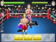 Gra boks waga ciężka