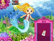 Księżniczka syrenka Dora