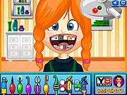 Mały dentysta