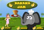 Dżem bananowy