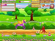 Wielkie Wyścigi Kucyków Pony